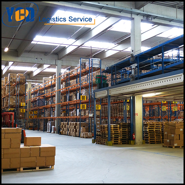 Warehouse Service