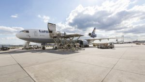 Strong air freight market leading to the early arrival of logistics bottlenecks