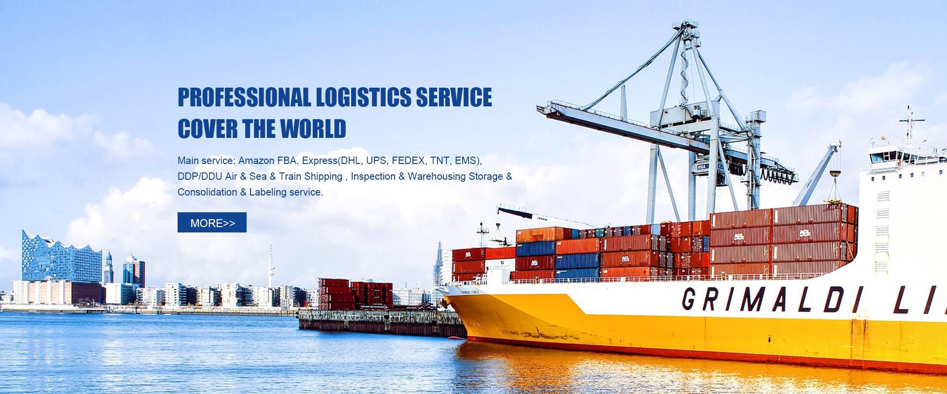 YCD International Logistics Co.,Ltd